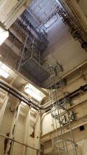 GreenUp Dam Hydro Power Plant